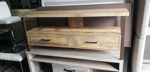 """Tropic TV stand (60"""") for Sale in San Leandro, CA"""