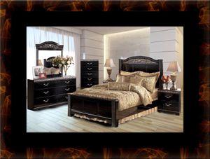 11pc Ashley bedroom set for Sale in Ashburn, VA