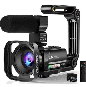 Video Camera Camcorder Digital Youtube Vlogging Camera for Sale in ROWLAND HGHTS, CA