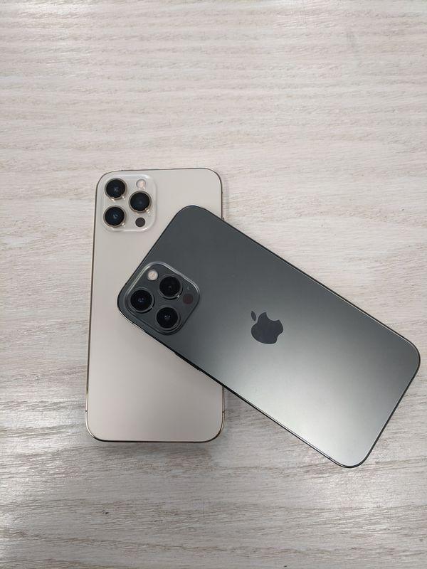 Apple iPhone 12 Pro Max Unlocked