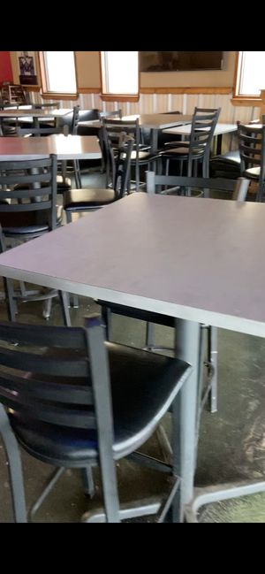 Restaurant furniture for sale!!!!! for Sale in Arlington, TX