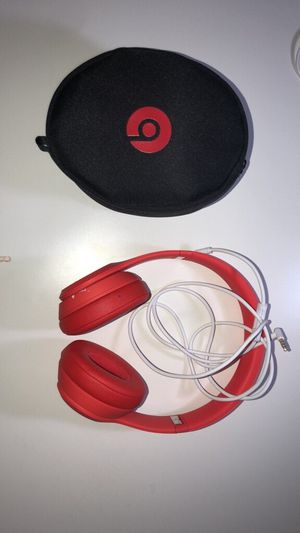 Beats Solo3 for SALE for Sale in Homestead, FL