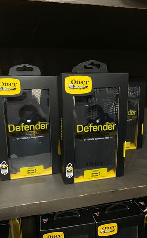 NEW iPhone and Galaxy Otterboxes at liquidation pricing!!! for Sale in Bedford, VA