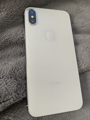 iPhone X for Sale in Fenton, MO