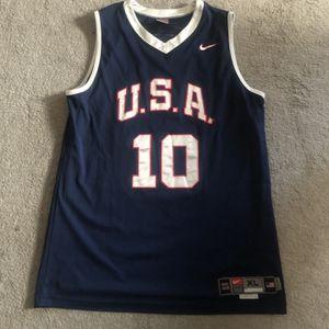 Nike Kobe USA Jersey for Sale in Arcadia, CA