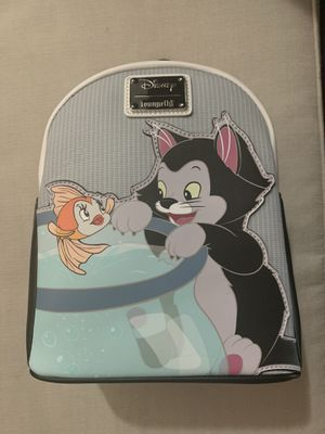 Loungefly Disney - Figaro Mini Backpack for Sale in Pembroke Pines, FL