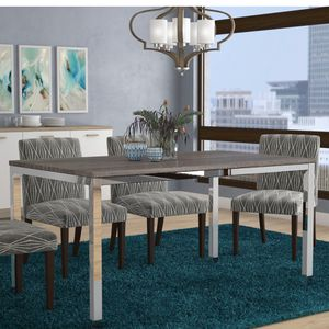 Never used modern dining table for Sale in Kirkland, WA