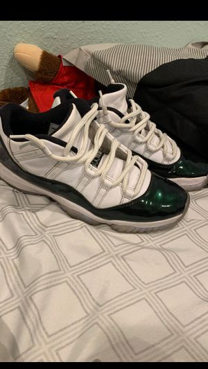 Emerald 11s sz 10 for Sale in Modesto, CA