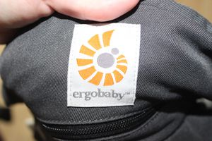 Ergo baby 360 fit baby carrier for Sale in Virginia Beach, VA