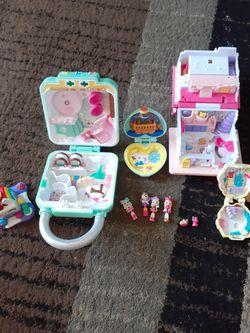 Shopkin Mini Sets for Sale in Tustin,  CA