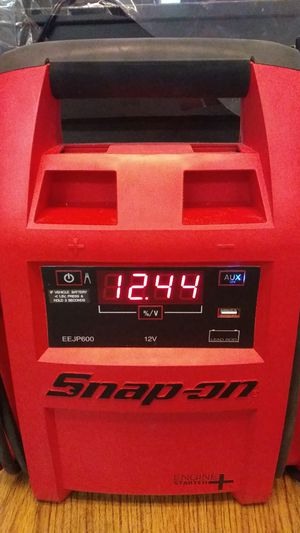 Snap-on engine starter for Sale in Toledo, OH