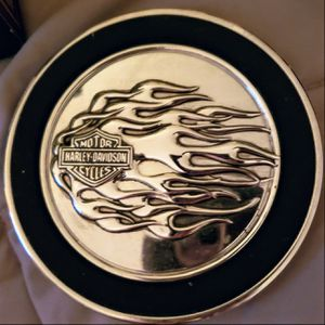 Harley Davidson coasters for Sale in Glendale Heights, IL