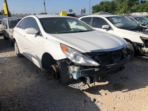 2012 HYUNDAI SONATA PARTING OUT for Sale in Dallas, TX