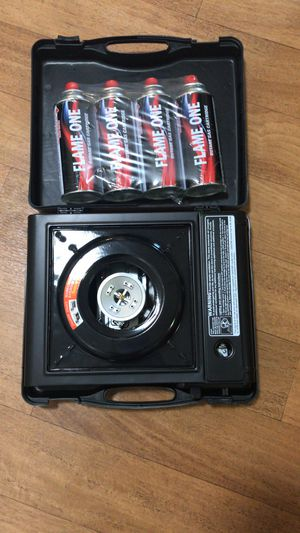Gas burner for Sale in Cary, NC