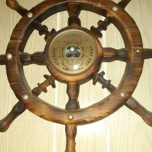 Nautical Barometers for Sale in Clearwater, FL