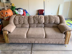 Free Couch for Sale in Colorado Springs, CO