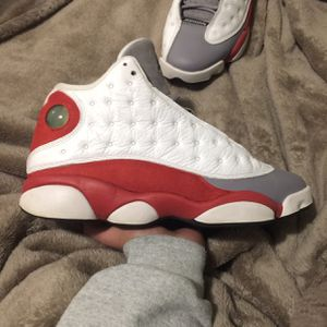 Jordan 13 Grey Toe for Sale in Durham, NC