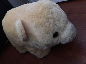 Stuffed Yellow Honey Bear for Sale in Culver City, CA