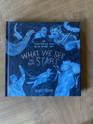 What We See in the Stars book for Sale in Los Angeles, CA