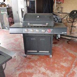 Dyna BBQ Used for Sale in La Puente, CA