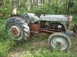 Ford 9n for Sale in South Zanesville, OH