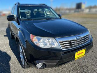 2009 Subaru Forester (Natl) for Sale in Marysville,  WA