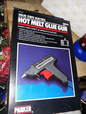 Glue gun for Sale in Wenatchee, WA