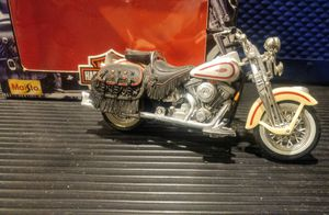Harley Davidson Motorcycle Like New With Box for Sale in East York, PA