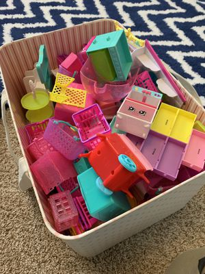 Shopkins LOT for Sale in Lacey Township, NJ