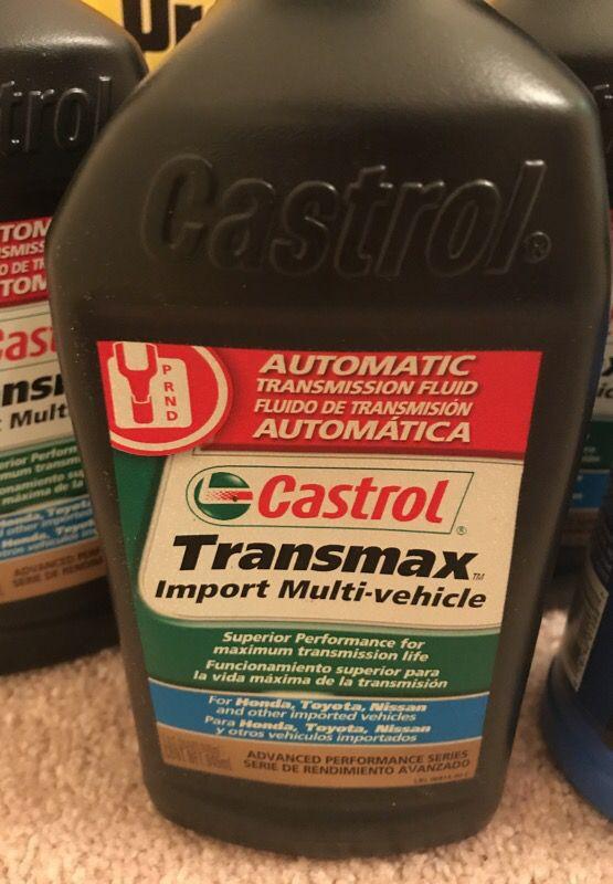 Rose Glen North Dakota ⁓ Try These Castrol Transmax Import
