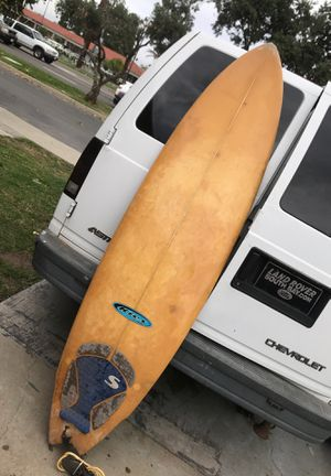 6.8 foot surfboard for Sale in Rolling Hills Estates, CA