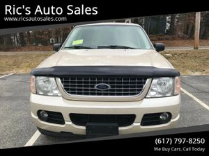 2005 Ford Explorer limited for Sale in Billerica, MA