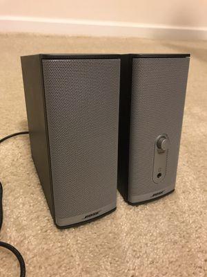 Companion® 2 Series II multimedia speaker system for Sale in Pickerington, OH
