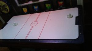 Brunswick full size air hockey table for Sale in St. Louis, MO