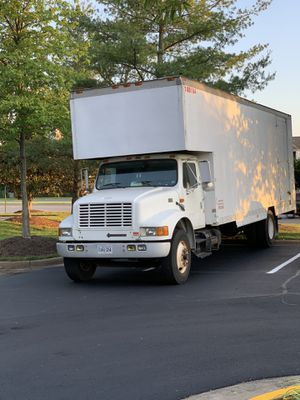 Moving truck for Sale in Sterling, VA