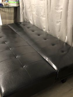 Very beautiful futon sofa brand new for Sale in Troy,  MI