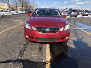 2006 Lexus GS 300 AWD {$1500 Sign & Drive} for Sale in Philadelphia, PA