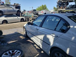 2002 BMW 325 E46 PARTING OUT for Sale in Fontana, CA