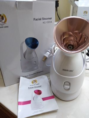 Facial Steamer for Sale in Grand Prairie, TX