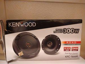 Brand new speakers in the Box for Sale in Fresno, CA