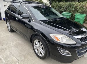 2012 Mazda CX-9 Grand Touring for Sale in Tustin, CA