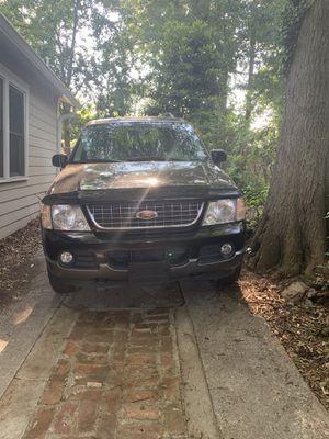 Ford Explorer for Sale in Atlanta, GA