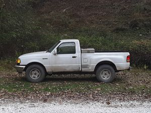 Needs gone ASAP!!! 1994 Ford Ranger Splash for Sale in Looneyville, WV