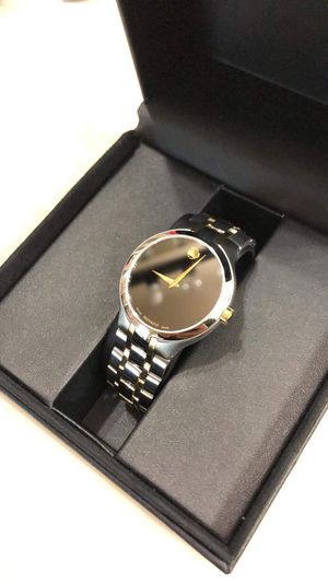 Movado watch for Sale in Combine, TX
