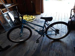 20 inch Bmx Bike and 26 inch Mountain Bike for Sale in Lake Wales, FL