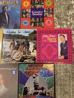 Gospel vinyl for Sale in Argonia, KS