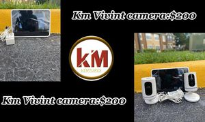 KM Vivint Camera for Sale in Orlando, FL
