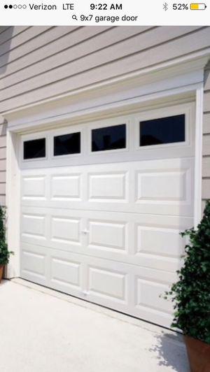 Garage door installed for Sale in Greenbrier, TN