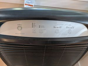Whirlpool Air Purifier for Sale in Bothell, WA