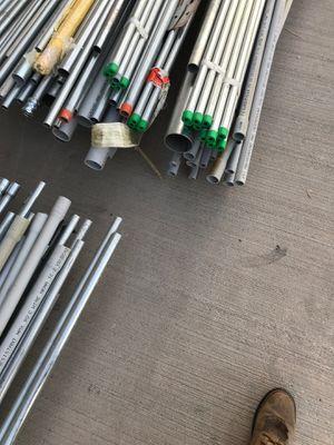 """3/4"""" IMC electrical conduit for Sale in Laveen Village, AZ"""